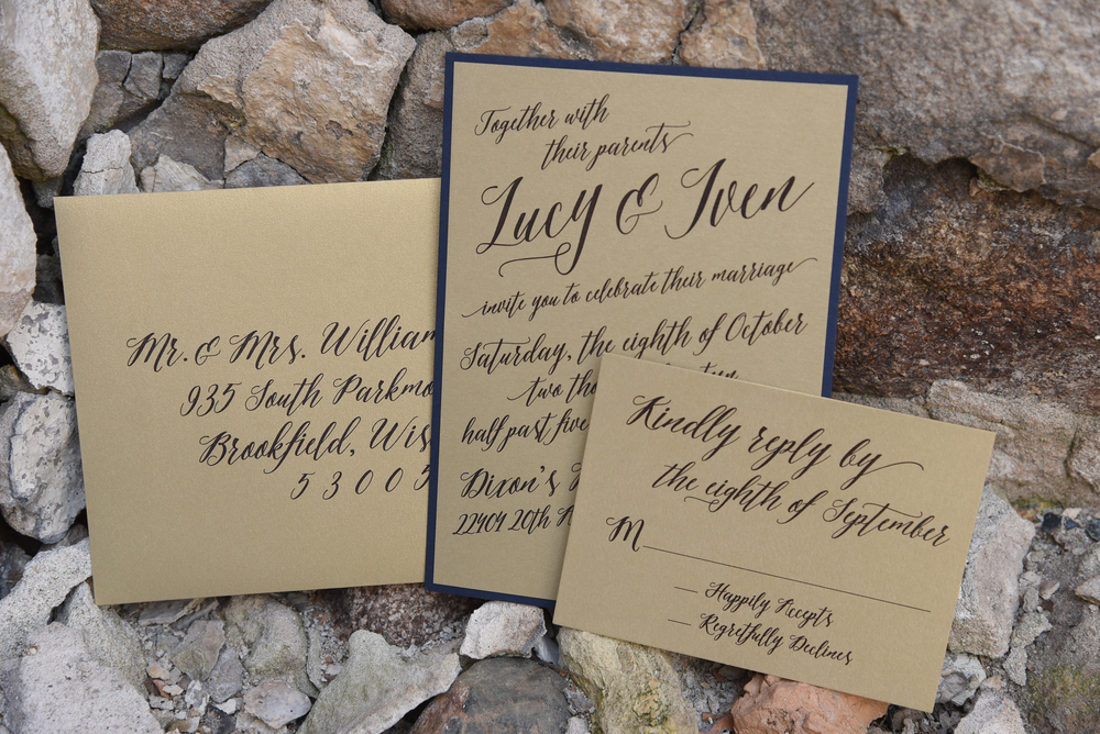 Invitations by Paperwhites.