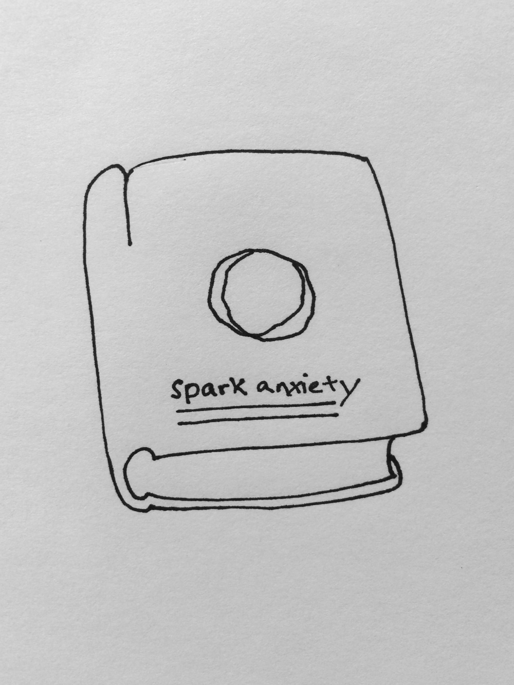 sparkanxiety