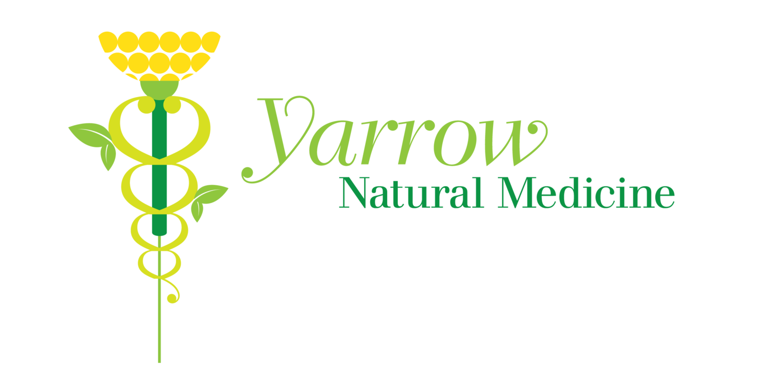 Yarrow Natural Medicine
