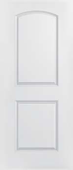 Masonite Commercial 2 Panel Roman Door  sc 1 st  The Moulding u0026 Door Shop & Masonite Commercial 2 Panel Roman Door u2014 The Moulding u0026 Door Shop