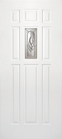 Plastpro Smooth Series Brentwood Door & Plastpro Smooth Series Brentwood Door \u2014 The Moulding \u0026 Door Shop