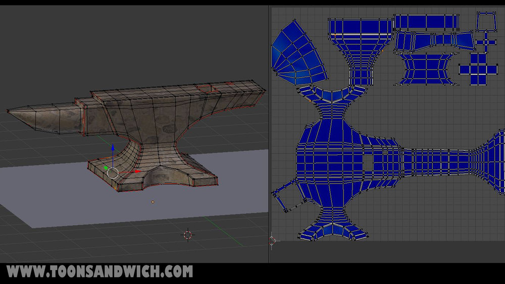UV Mapping