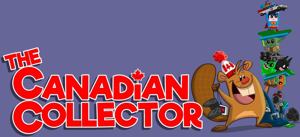 The Canadian Collector