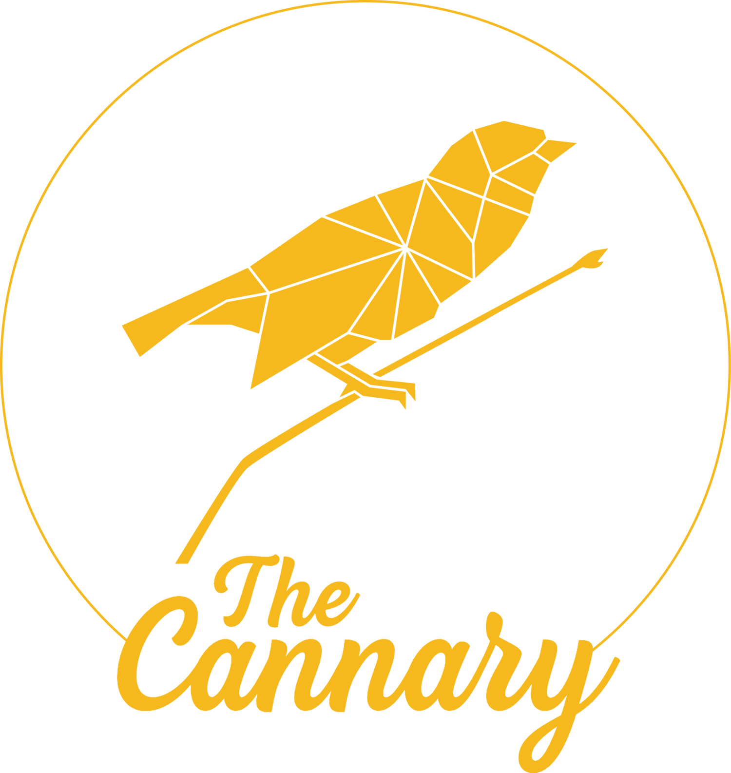 The Cannary