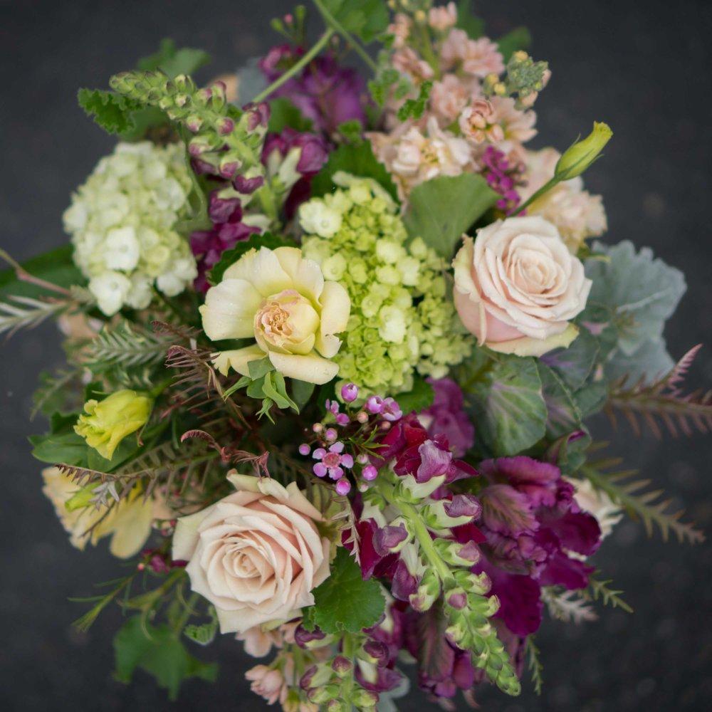 Order Flowers