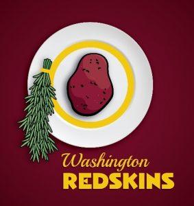 The Redskins' Brief