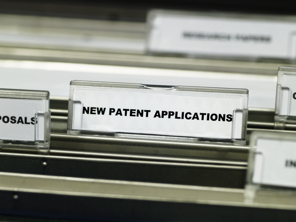 Our Patent services