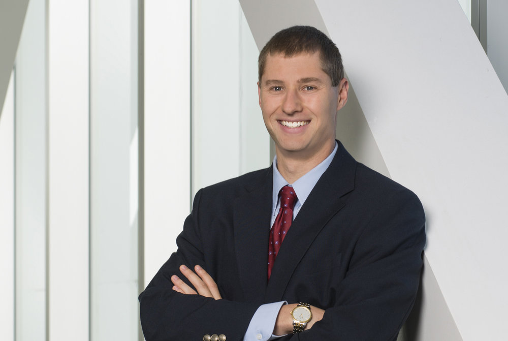 James Klobucar, ESQ| Associate