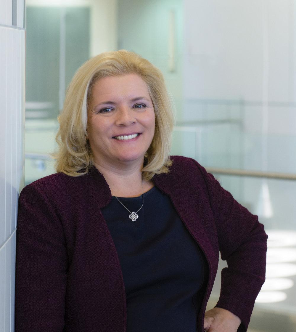 Elizabeth Gearhart, PH.D | Patent Agent