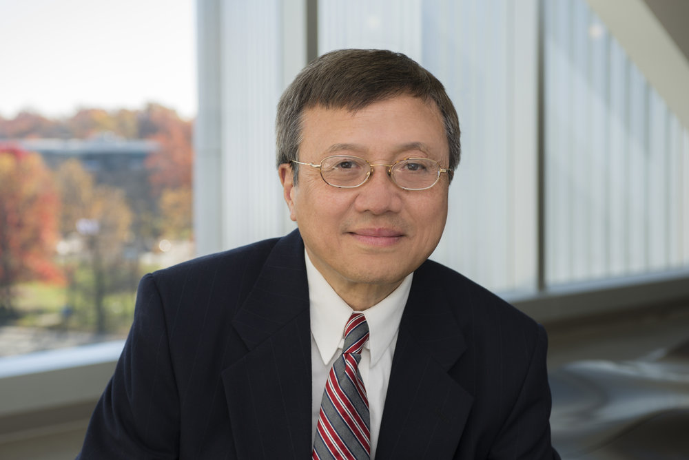 Wai-Si Eng, Ph.d|Patent Agent