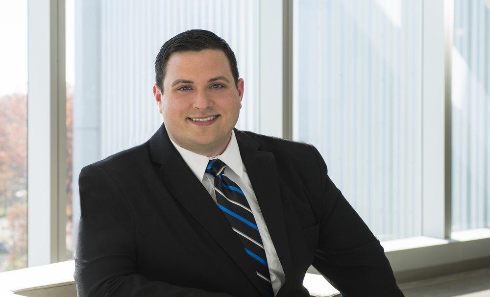 Anthony John Noonan,ESQ | Associate