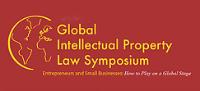 Global Intellectual Property Law Symposium   Logo