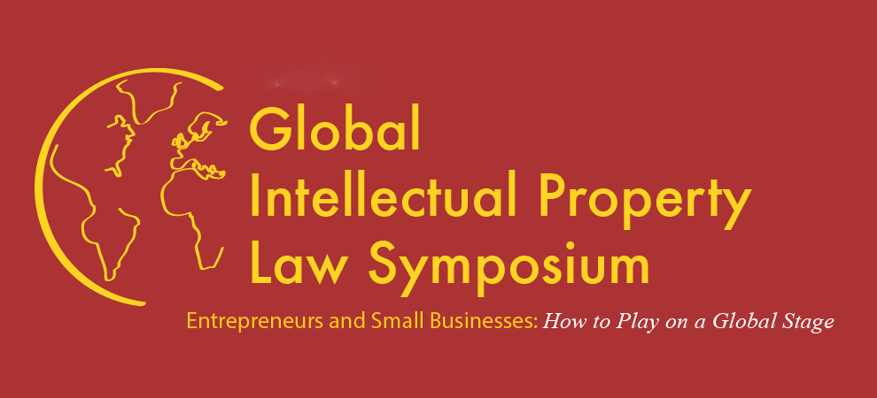 Global Intellectual Property Law Symposium