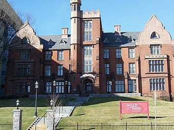 Eberhardt Hall | New Jersey
