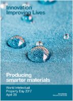 Introducing Smarter Materials