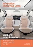 Innovation Enabling Safer Lives