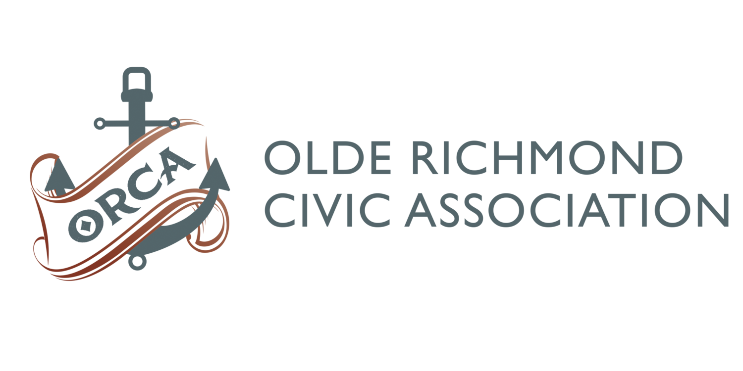 Olde Richmond Civic Association