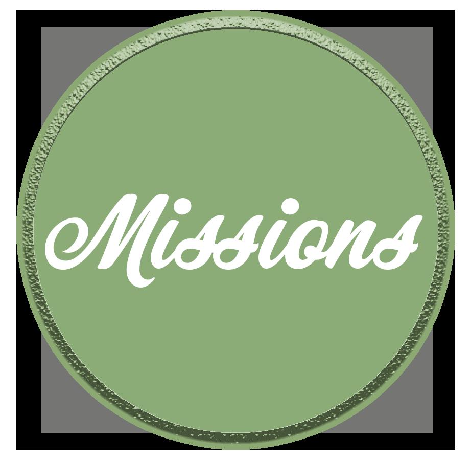 Missions logo circle fellowship christian life church in Berlin and Vernon CT Sundays Wednesdays Thursdays Fridays
