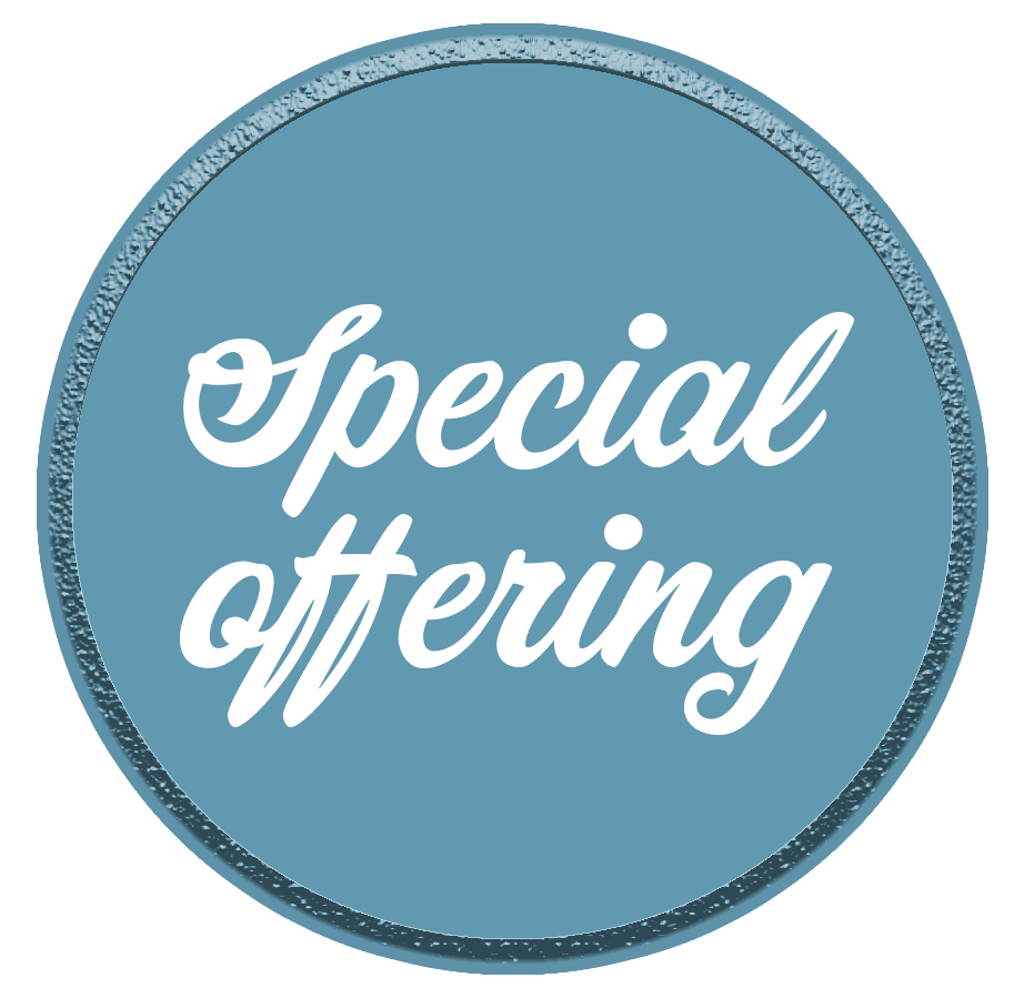 Special Offering circle logo fellowship christian life church in Berlin and Vernon CT Sundays Wednesdays Thursdays Fridays
