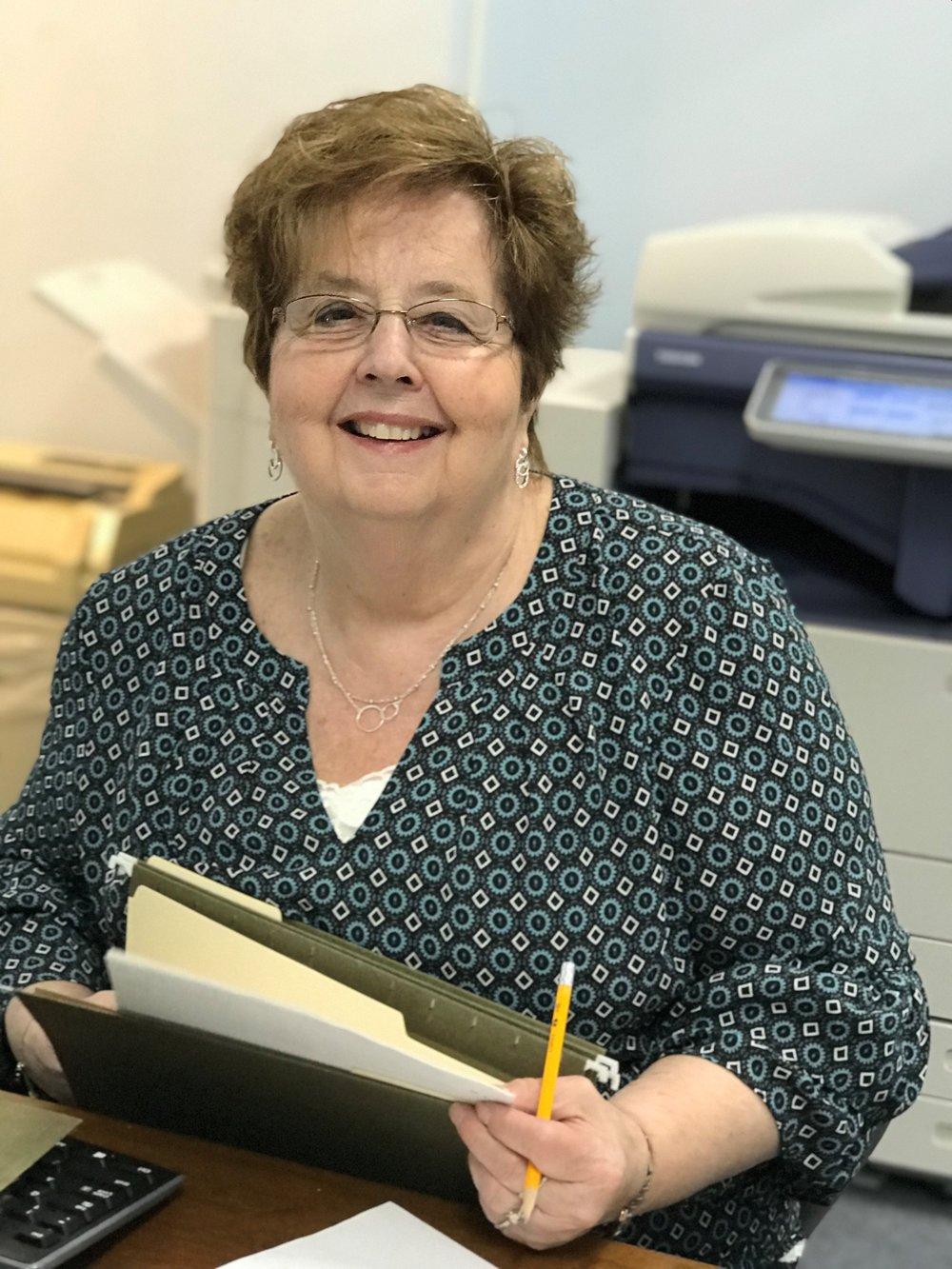 Mrs. Linda Gagnon