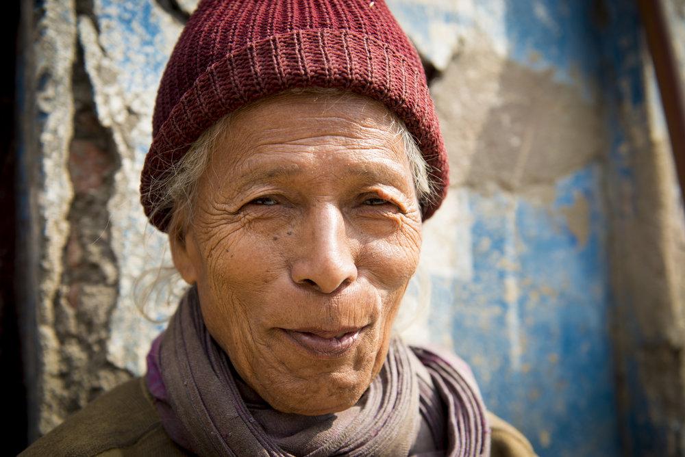 Portrait.Nepal.2