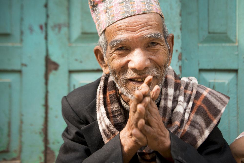 Portrait.Nepal.3