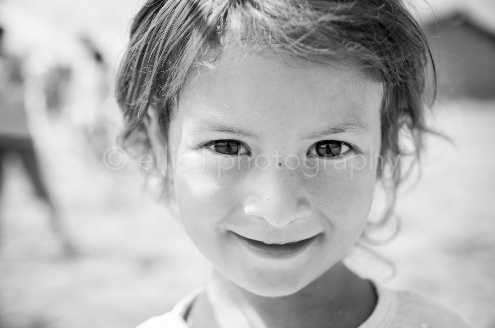 Romanian girl. Little cute girl. Black and white photo. Photography. Portrait photographer.