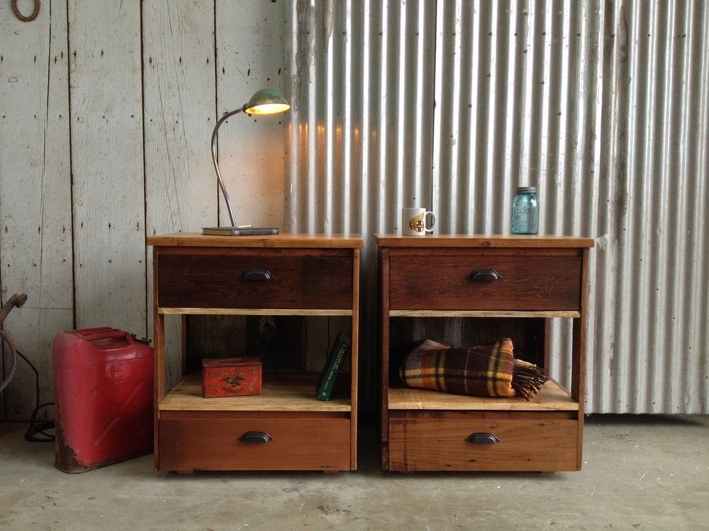 Appendage and Bough Custom Handcrafted Furniture & Home Goods