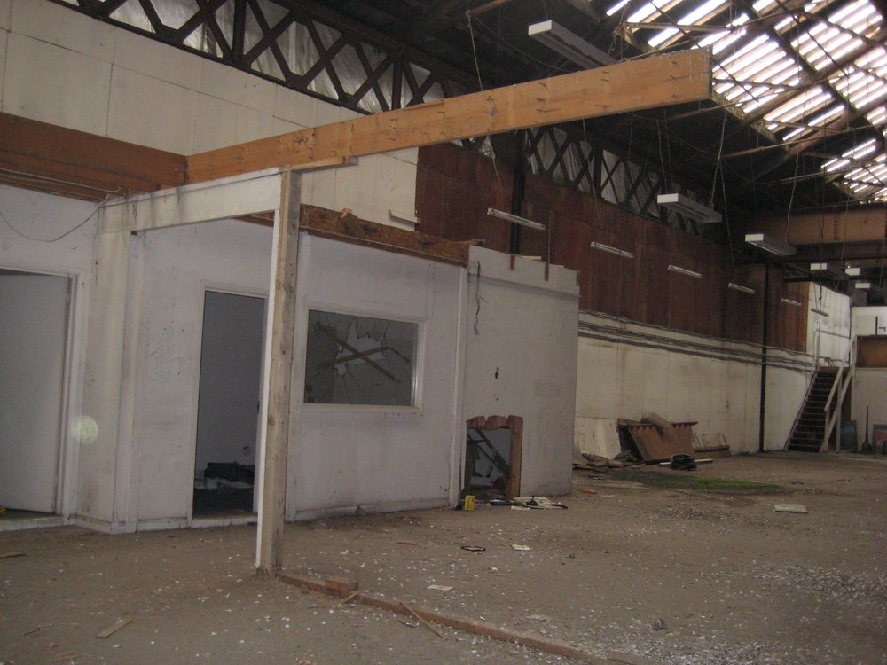 LXXXI Interior design_ wall removal_exposed cross-beam.jpg