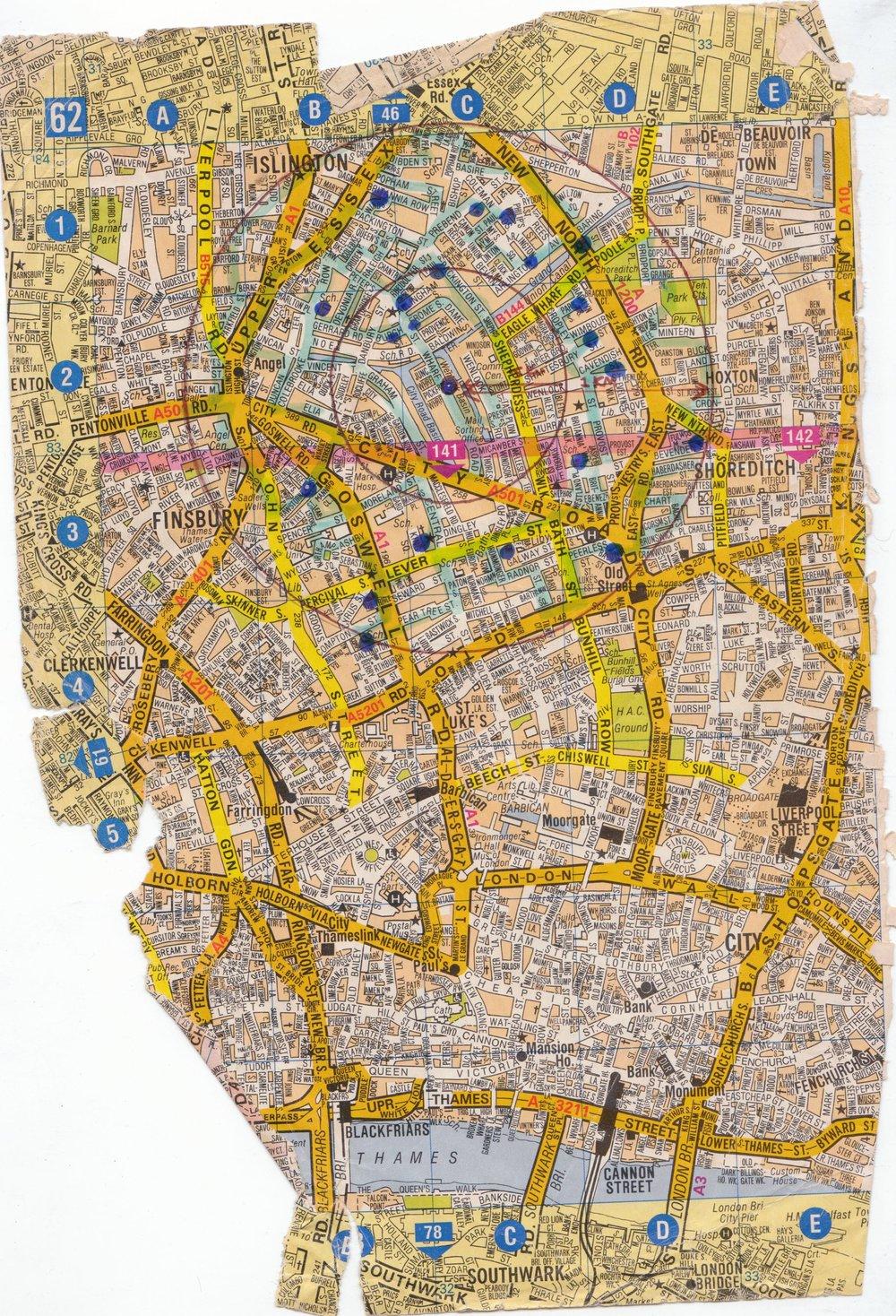 A-Z Islington Map Survey.jpg