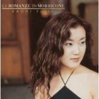 LE ROMANZE DI MORRICONE Featuring music of Oscar winner, Ennio Morricone, includes collaboration with Mr. Morricone.