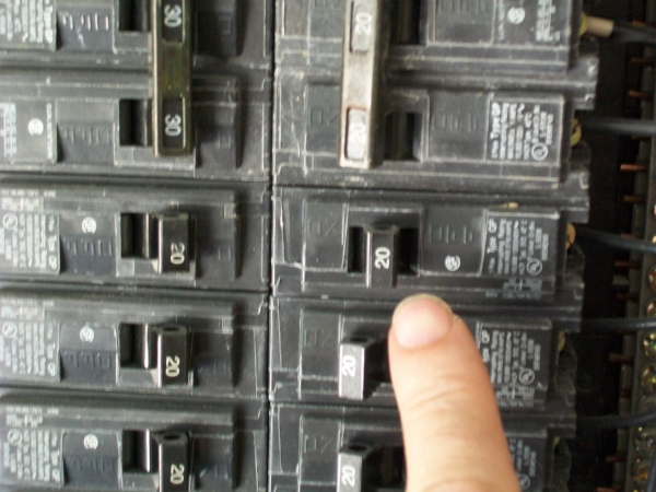 The Electrical Service Panel — ZImmerman Electric Company