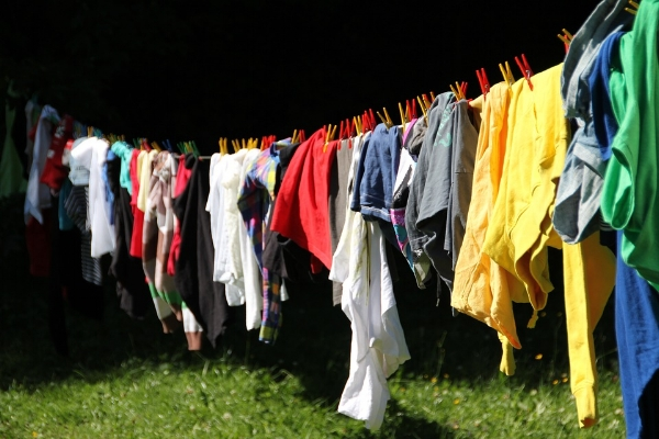 Do you have to hang your clothes after three hours of tumble drying? It might be time for a new dryer!