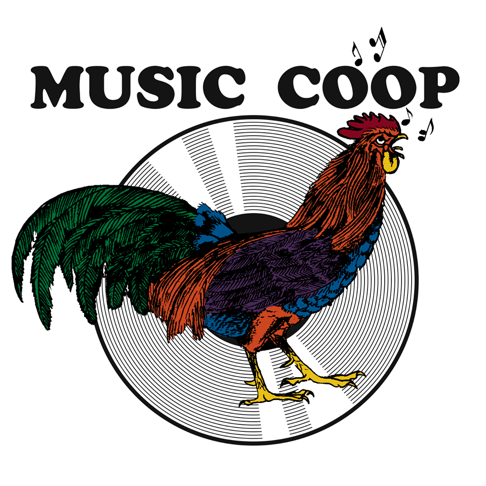 The Music Coop