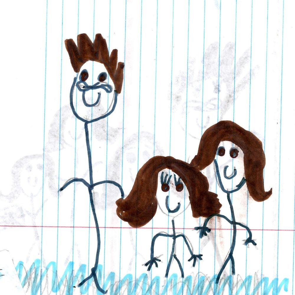 Mi Familia by Yasmin Perez