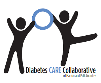 Diabetes CARE Collaborative Logo