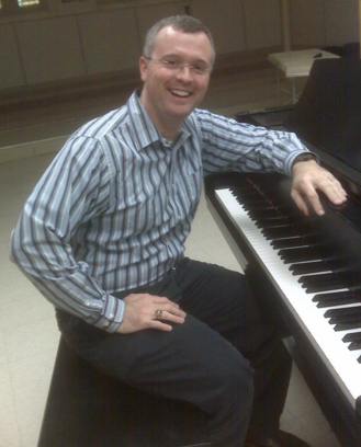 Henderson's very-own Mark Hopper will perform with this elite ensemble of musicians.