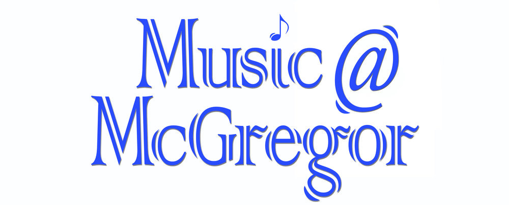 Learn more about the Music at McGregor Chamber and Classical series  HERE .