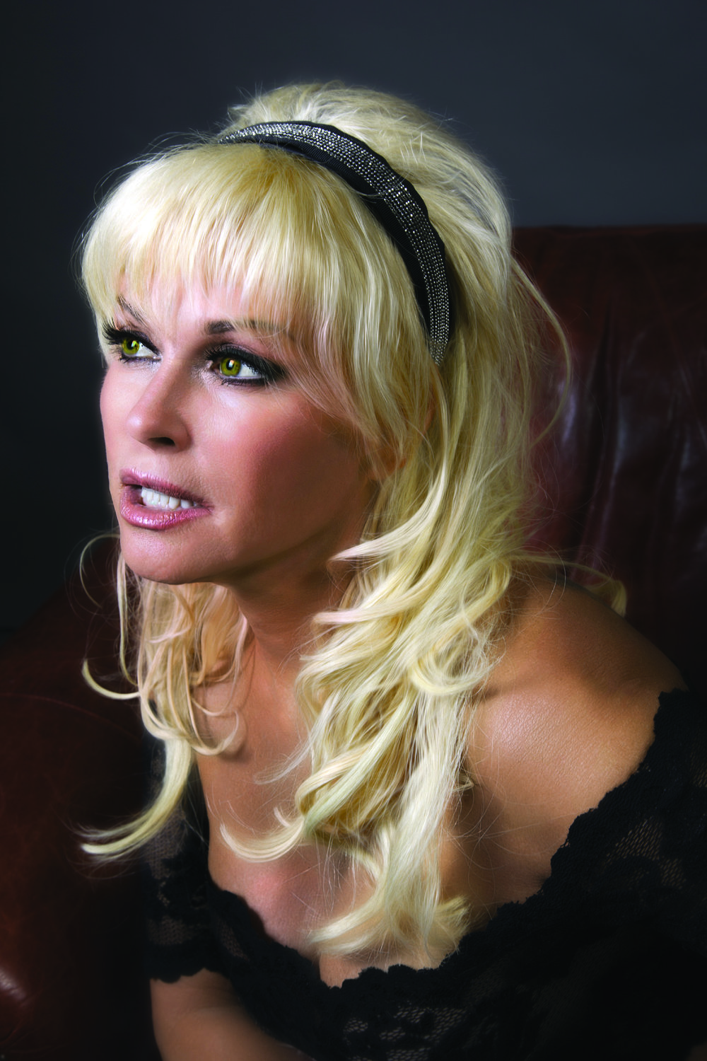 "Visit   Lorrie Morgan's Official Website   for more about Country Music's ""Most Emotive"" Female Vocalist."