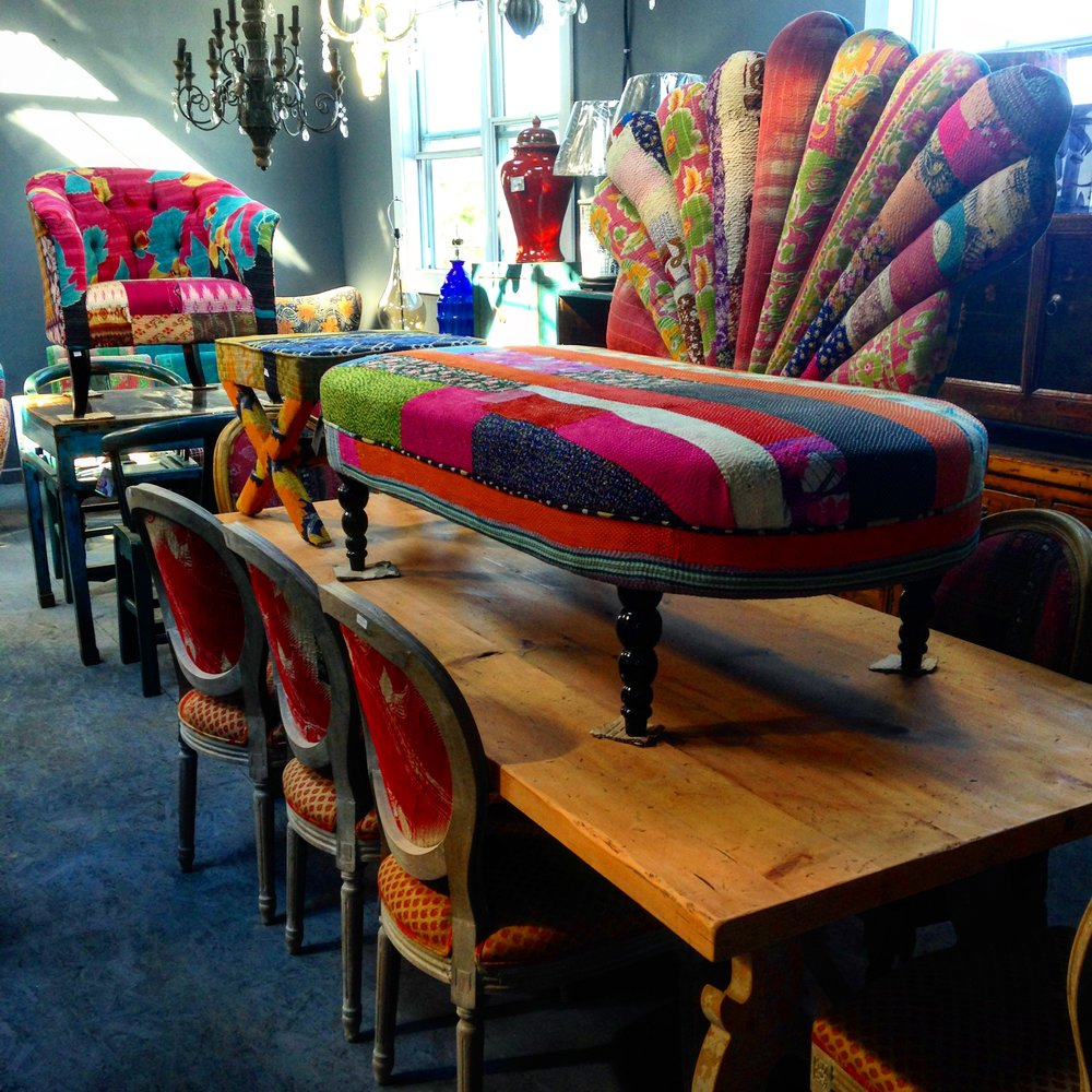 This Peakcock chair is another example of our beautiful bohemian chairs