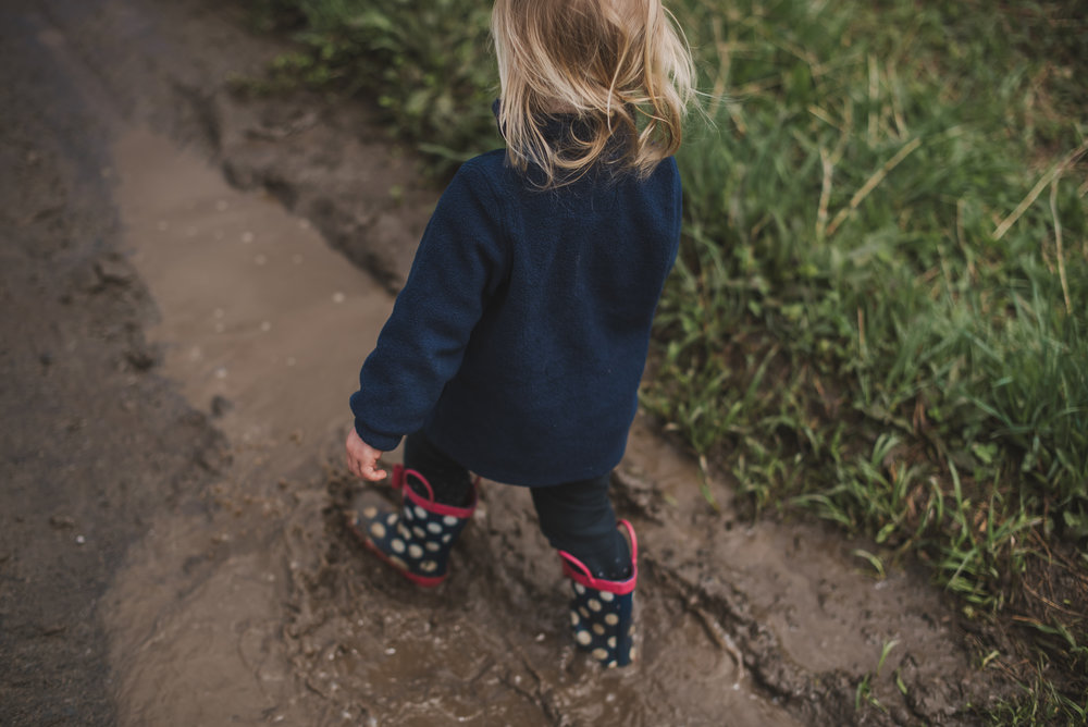 What Forest School Teaches Us -