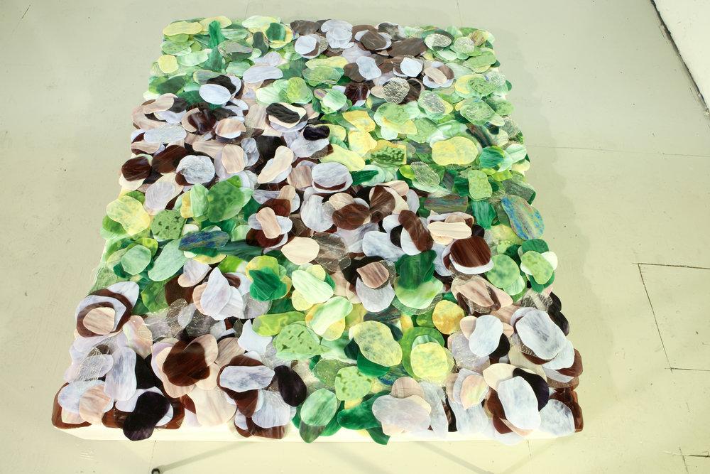 Lilly Pad 5'x6'x1.5'