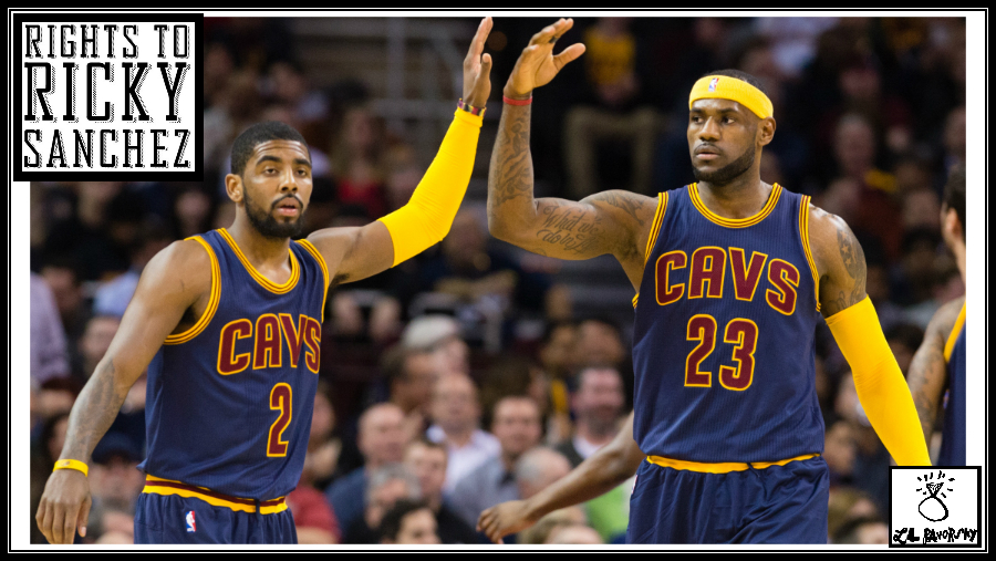 7035fa349  07.23.17  Lebron To The Sixers! Kyrie To The Sixers! Also