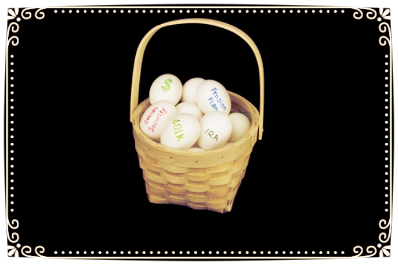 Don't put all of your eggs in one basket; call us, we can help you make an informed decision.