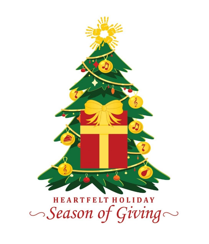 We hope you consider visiting Scholl & Company and select a gift tag from the Pueblo del Mar Holiday Tree December 1st through December 20th. We are requesting new warm jackets and toys for the deserving children of this community in recovery. We hope you join us in starting your holiday season off with your heart and visit our Las Palmas office at 18275 Meadow Song Way to select a gift tag or call us at (831) 758-5966 and we can provide you with the tag information. Do Good, Be Good and Feel Good.