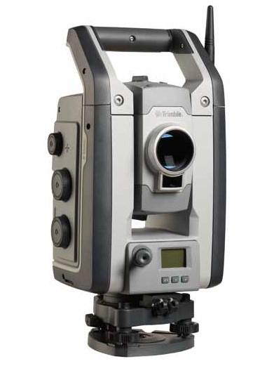 Trimble S7 Robotic TS -