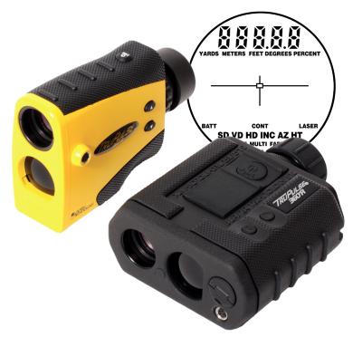 LTI TruPulse 360 Rangefinder -