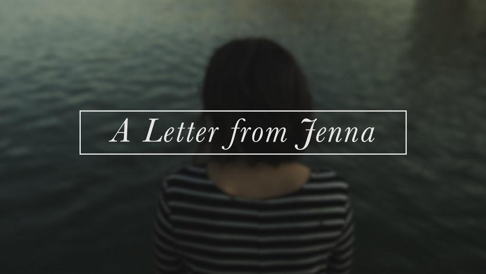 Finding Catholic Sisterhood A Letter from Jenna Still