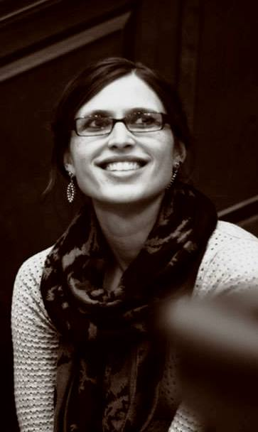 Danielle Heckencamp Portrait