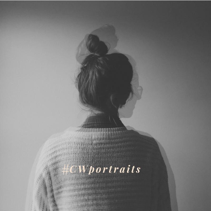 #CWportraits